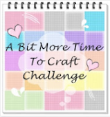 A bit more time to craft