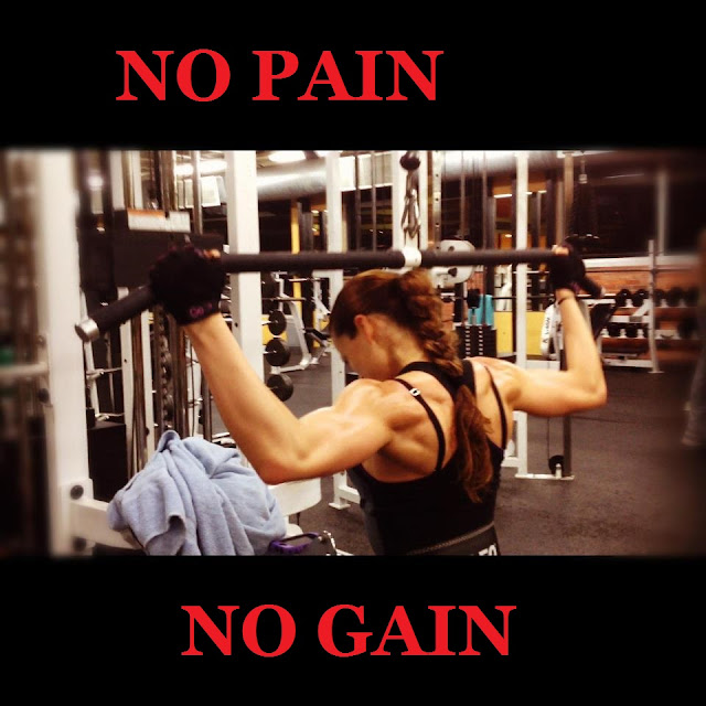 no pain gain wallpapers - photo #31