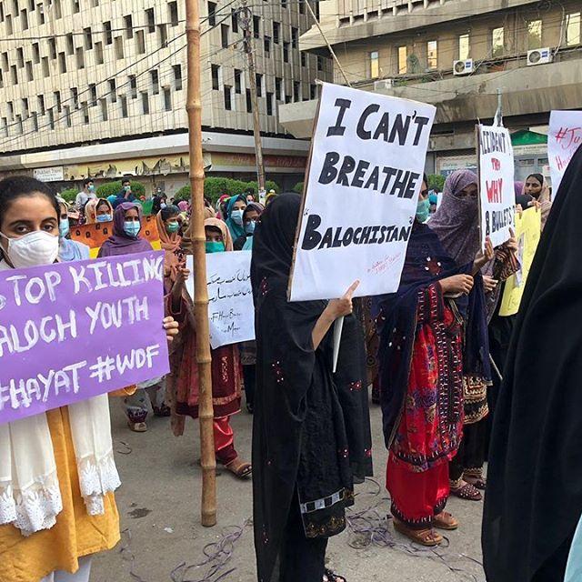 Motorway Gang Rape Protests   Celebrities and Public Demands Capital Punishment for Rapists