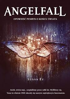 Susan Ee - Angelfall. Opowieść Penryn o końcu świata