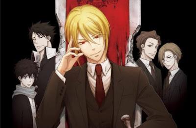 Yuukoku No Moriarty Todos os Episódios Online