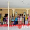 PAC IKAPMII Ganding Salurkan Sembako di Akhir Ramadhan