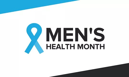June: Month of Men's Health Awareness