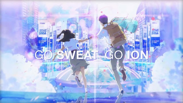 Pocari Sweat Unggah Video Iklan Dengan Tema Anime Bernuansa Lokal