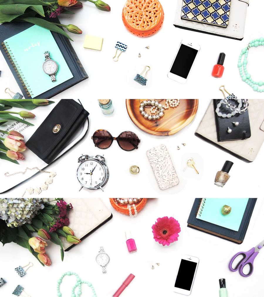 Imagens grátis para blogs femininos