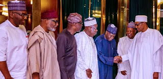 Supreme Court's Declaration On Buni: Govs Hold Emergency Meeting Today