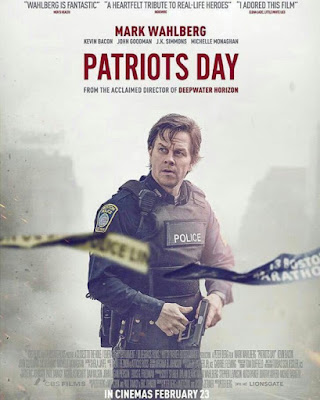 Patriots Day Movie Poster 5