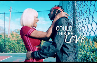 R2bees ft. Efya – Could This Be Love (Mp3 Download)