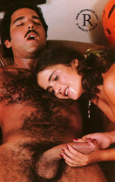 Ron jeremy porn movie