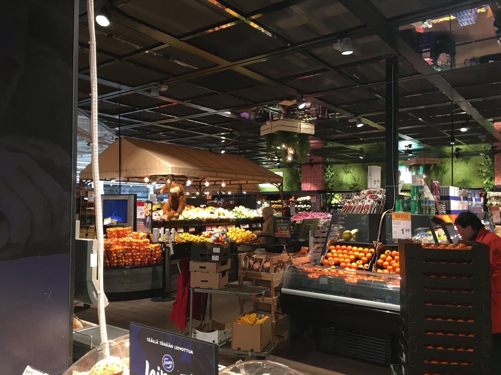 Järvenpään Citymarket