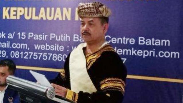 Eks Walikota Padang: Aturan Siswi Berjilbab Sudah 15 Tahun, Kok Baru Ribut?