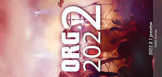 تحميل اورج ORG 2022 مهكر بدون كود برابط مباشر على ميديا فاير   المايسترو