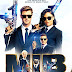 (Men in Black: International (2019