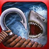 تحميل لعبة Raft Survival — البقاء على قيد الحياة للأيفون والأندرويد XAPK
