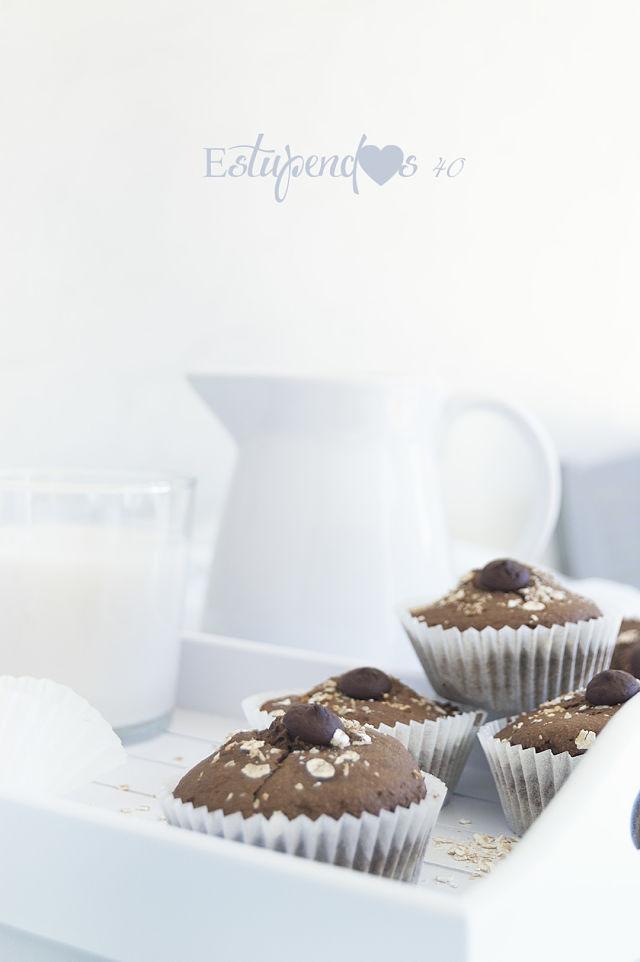 muffins-veganos-de-avena-algarroba-y-coco