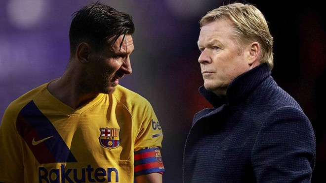 Barca chuẩn bị thời hậu Messi: Nhắm Mane thay thế, ai sẽ là thủ lĩnh mới? 3