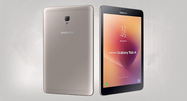 (Tổng hợp) rom combination và rom stock (full) cho Samsung Galaxy Tab A 8.0 (2017) (SM-T385 / M / C)