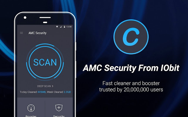 Amc security pro cracked apk