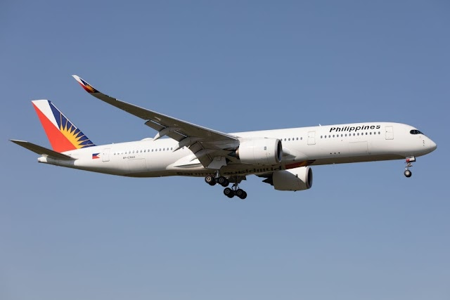 PAL gets 5-star Major Airline rating from APEX
