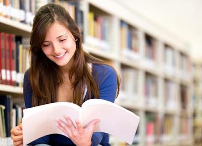 3 Cara Jitu  Supaya Cepat Paham Saat Membaca