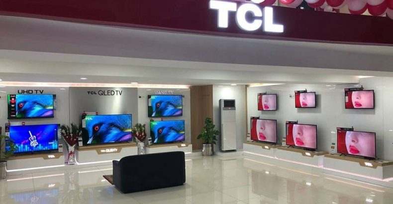 World's No. 2  LED TV brand TCL launches home appliances in Pakistan