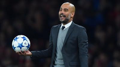Pesan Pep Guardiola, Jangan Remehkan Arsenal yang Sedang terpuruk