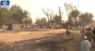 Army Destroyed Bomb Factory, Killed 11 Boko Haram Insurgents