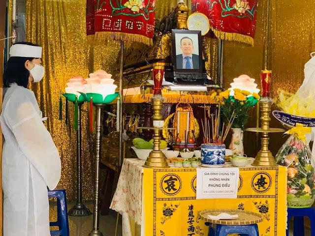Vụ án TS luật sư Bùi Quang Tín: cần những điều tra viên giỏi nhất TP.HCM vào cuộc