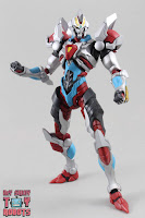 Figma Gridman (Primal Fighter) 12