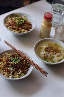 Mie Ayam Pangsit (Dok.pribadi)