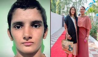 गीता-बबिता फोगाट की कजिन बहन पहलवान रितिका ने हरियाणा में की आत्महत्या  | #NayaSaberaNetwork