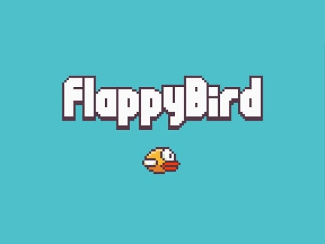 New Flappy Bird Battle Royale is now a good game