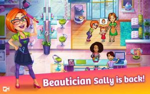 Sally's Salon Beauty Secrets Terbaru