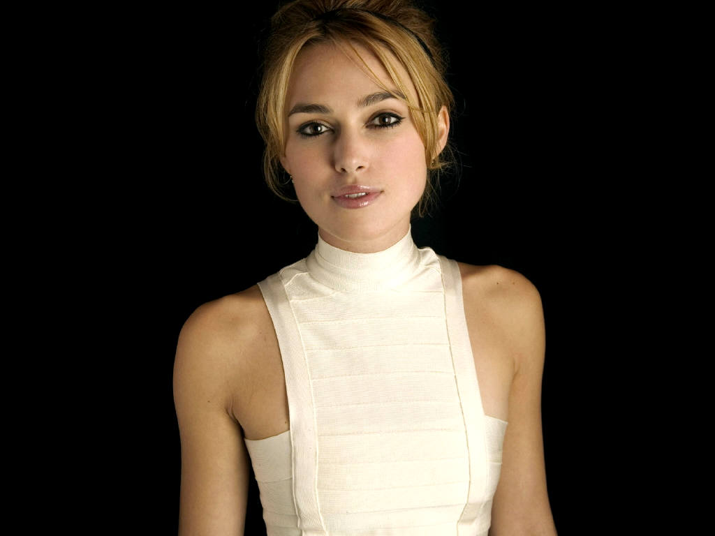 All Top Hollywood Celebrities: Keira Knightley Profile ...