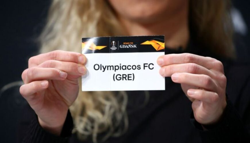 Europa League: Με Αιντχόβεν ο Θρύλος, να δείξει στον ΠΑΟΚ πως γίνεται!