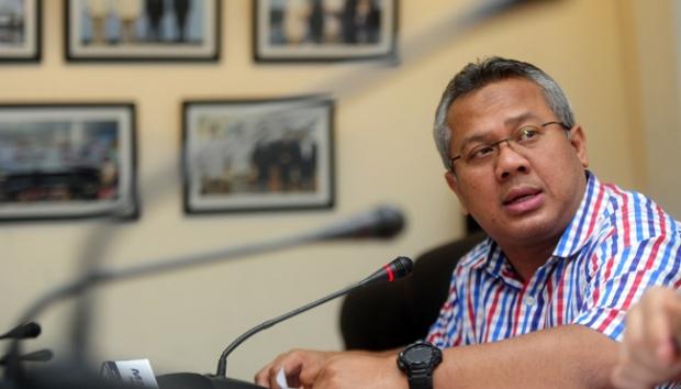 Terkait Permintaan Tambahan Anggaran Pilkada hingga Rp 5 Triliun, Ini Kata Ketua KPU