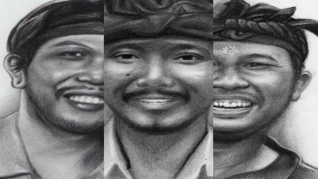 Inilah Beberapa Karya Seni Maestro Ogoh-ogoh Tahun 2019 yang ditunggu-tunggu Oleh Warga Bali