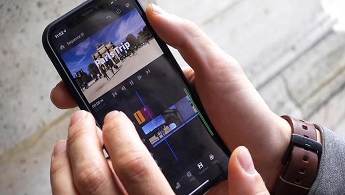 5 Aplikasi Editor Video Terbaik di Android