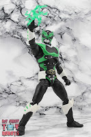 Power Rangers Lightning Collection Psycho Green 24
