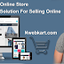 Start your online Boutique store
