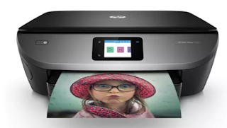 HP ENVY Photo 7100 All-in-One Printer Series Driver Download