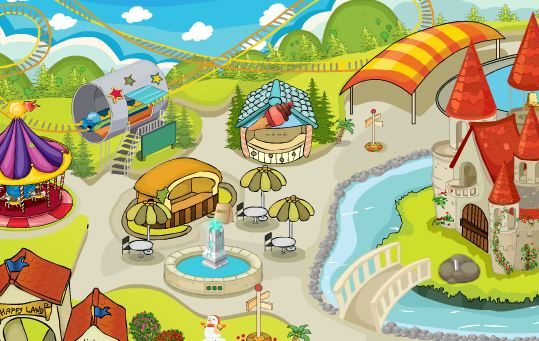 Play Games2Jolly Amusement Par…