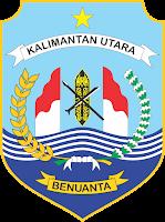 Logo Provinsi Kaltara PNG