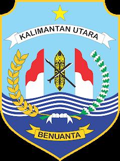 Logo Kalimantan Utara PNG