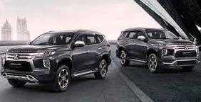 Prediksi 5 Mobil SUV Terbaru Yang Akan Meluncur Di Indonesia Tahun 2021