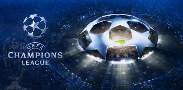 Sorteio dos playoffs da Liga dos Campeões 2017-2018 - Data, Horário, TV e Local