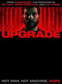 Review – Upgrade