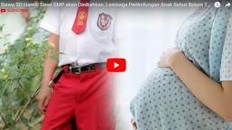 Heboh Anak SD Hamili Siswi SMP, Lembaga Perlindungan Anak Akan Lakukan Pendampingan