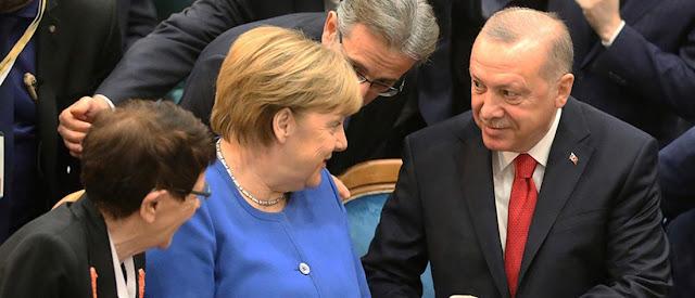 ΕΕ-Τουρκία-Ελλάδα: Η μεγάλη διαπραγμάτευση