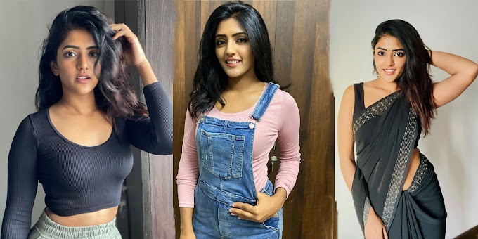 Actress Eesha Rebba Latest Instagram Photos ✔️